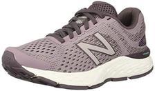 折合129.21元 New Balance 680v6 Cushioning 女士跑鞋