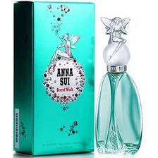 88VIP:ANNA SUI 安娜苏 许愿精灵 女士淡香水 30ml 135.85元包邮包税(双重优惠,