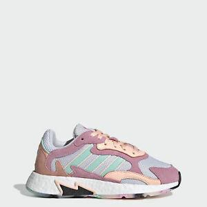 折合220.43元 adidas Originals Tresc 儿童款休闲运动鞋