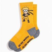 3双$24+限时免邮 火影、七龙珠等 Urban Outfitters 男士动漫系列袜子热卖