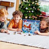 $24.86起 节日送礼首选 LEGO 2019新品 圣诞倒计时日历 4种选