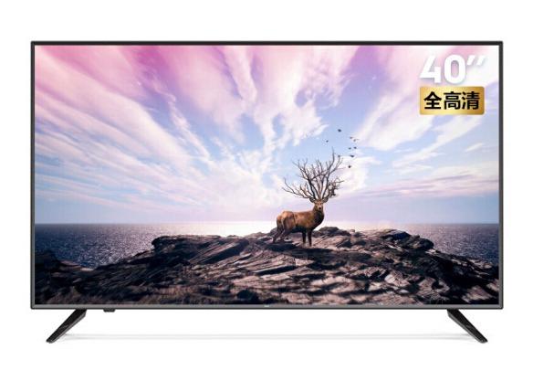Letv 乐视 X40C 40英寸 液晶电视 899元包邮