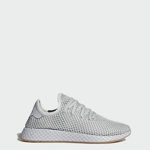 折合199.8元 adidas 阿迪达斯 DEERUPT RUNNER 男款运动鞋