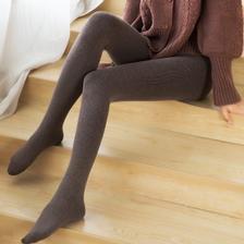 YNYS 艺楠衣莎 180G 连脚款打底连裤袜 5.9元(需用券) ¥6