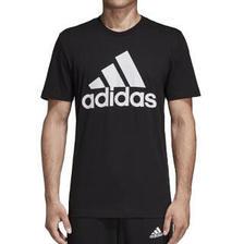 阿迪达斯(adidas) DT9933 男士运动T恤 109元
