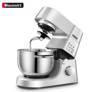 海氏(Hauswirt )厨师机家用和面机多功能拓展揉面机打蛋器HM755 1180元