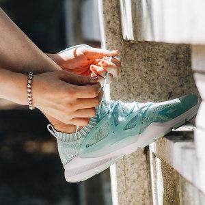 神价格 英国 斯潘迪 Softknit针织袜套 轻软舒适 女休闲运动鞋 139元最低价