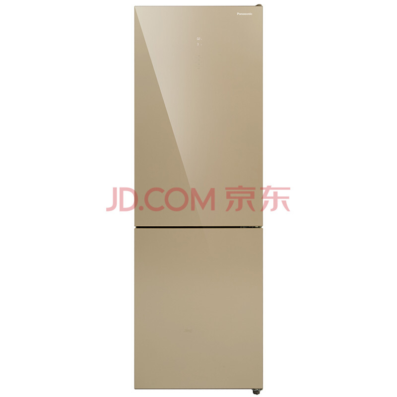 ¥2190 Panasonic 松下 NR-B290JD 双门冰箱 301升