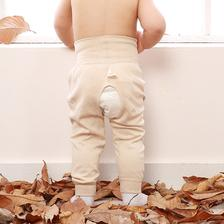 移动专享: anduolabb 安哆啦贝比 婴儿高腰护肚裤 66c 6.9元包邮
