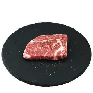 正仕 精选谷饲果木眼肉牛排180g 24.5元