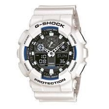 【中亚Prime会员】Casio 卡西欧 G-SHOCK GA-100B-7AER 男款时尚运动腕表