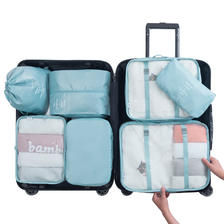 美宝琳 旅行收纳包套装 42.99元
