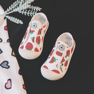 超秒美国匡威授权正品 儿童帆布鞋 券后¥39.9