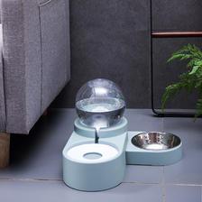 LEZIZI 乐吱吱 宠物自动饮水器 1.8L 29元包邮(需用券)