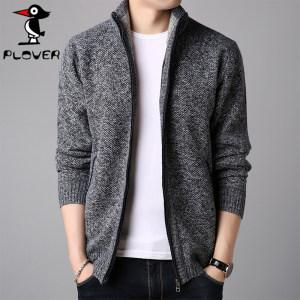 啄木鸟 男装针织衫外套 开衫夹克 69元包邮 平常169元