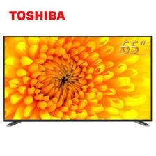 12日:东芝(TOSHIBA) 65U3800C 65英寸 4K 液晶电视  券后3049元