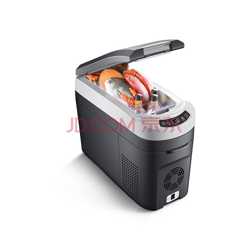 ¥1422 英得尔 英得尔 H18APP豪车标配精准温控车载冰箱