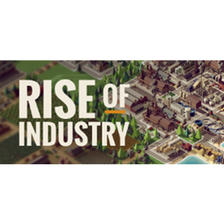 《Rise of Industry》PC数字版 59元
