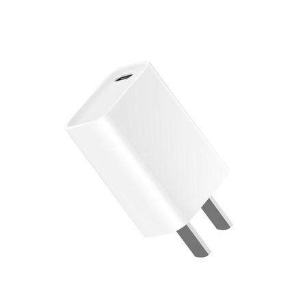 JDB 劲电宝 PD充电器苹果充电头 LX150331R 18W ¥20