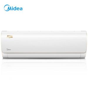 Midea 美的 KFR-35GW/WDAA3@ 1.5匹 变频冷暖 壁挂式空调 1429.1元包邮(双重优惠)