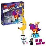 $8.29起 兩款史低價 LEGO The Movie 2 系列拼插玩具,新品上市