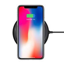 ¥289 mophie wireless charging 苹果无线充电器底座 快充版