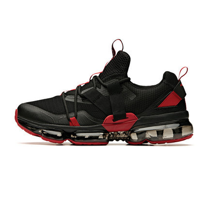 双11预售: ANTA 安踏 NASA 漫游者 91945506 男款跑步鞋 139元