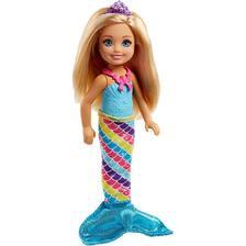 考拉海购黑卡会员: Barbie 芭比 FJD00 小凯莉时尚搭配套装 *2件 95.04元包邮包