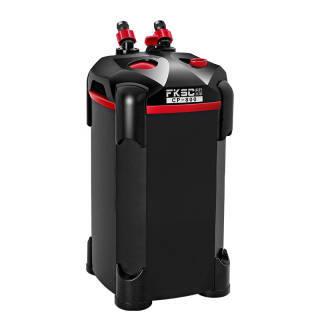 疯狂水草 CP-800鱼缸过滤桶水族箱外置过滤器设备 静音水泵 整机两年质保 水泵电机五年质保 172.5元