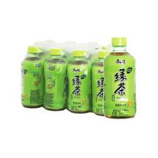 ¥9 康师傅茶饮料 康师傅蜂蜜绿茶PET330ML*12