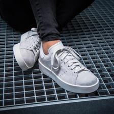 adidas 阿迪达斯 STAN SMITH BOLD 女款板鞋 299元包邮
