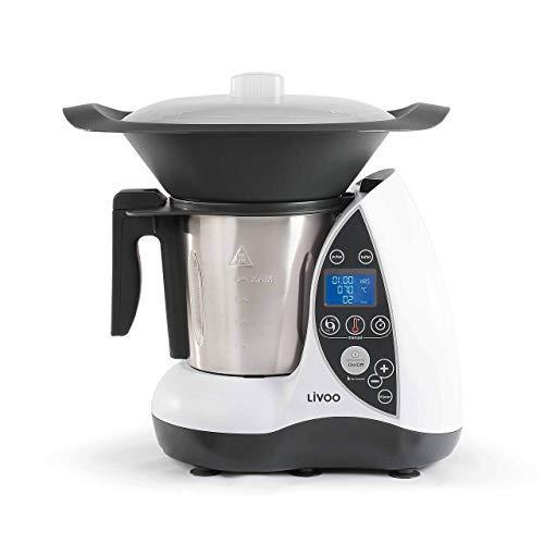 Livoo DOP142W 多功能一体式 厨房料理机 1674.27元
