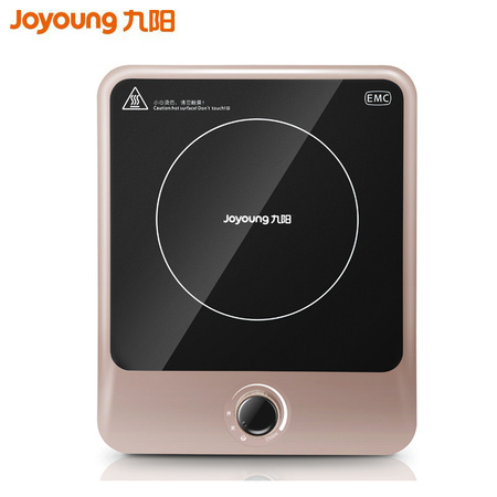 20日0点:Joyoung 九阳 C21-SX827 电磁炉 59.5元包邮(前1000台) ¥60