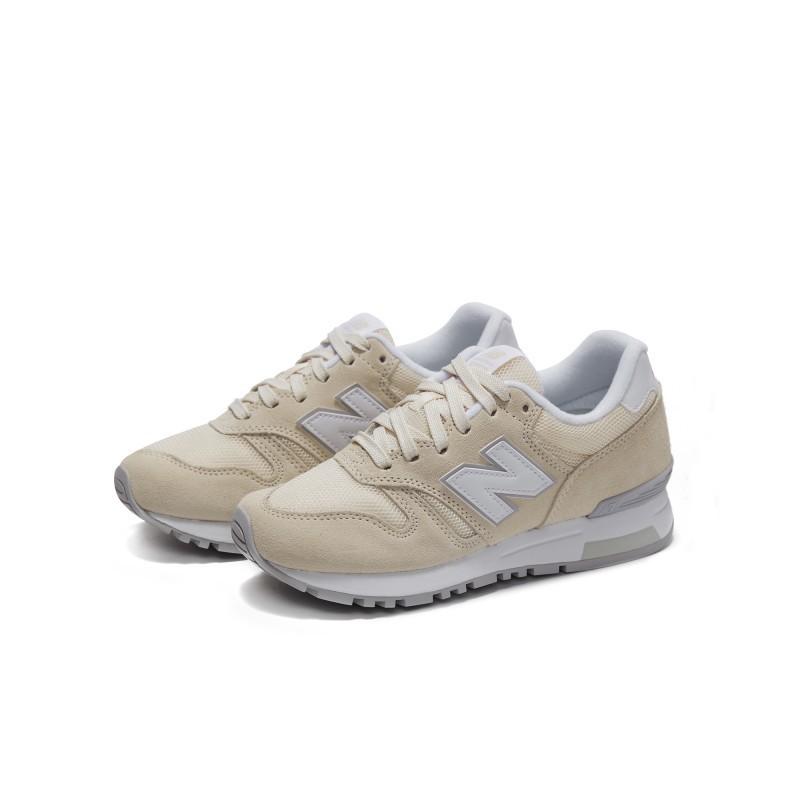 New Balance NB官方2019新款女鞋休闲鞋WL565CLP舒适休闲运动鞋 419元