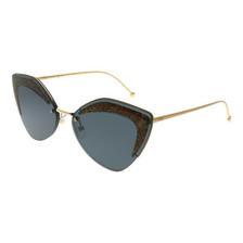 折合661.43元 Fendi 芬迪 女士个性猫眼太阳镜