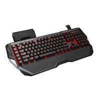 $46.73 G.SKILL RIPJAWS KM780 MX茶轴 机械键盘