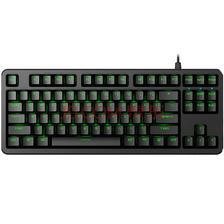 Fühlen 富勒 第九系 G87S 87键原厂 Cherry机械键盘 红轴274元