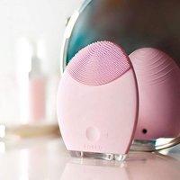 低至6.5折+送好礼+免税 Foreo 精选洗护仪器热卖 收最新款Luna3洗脸仪