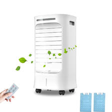 AIRMATE/艾美特 CF729R空调扇制冷小空调家用遥控冷风扇制冷器水冷小型空调冷