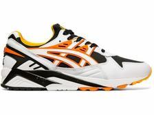 码全、3件!ASICS 亚瑟士 Gel-Kayano Trainer 复古跑鞋 79.85美元约¥561(天猫1125元/