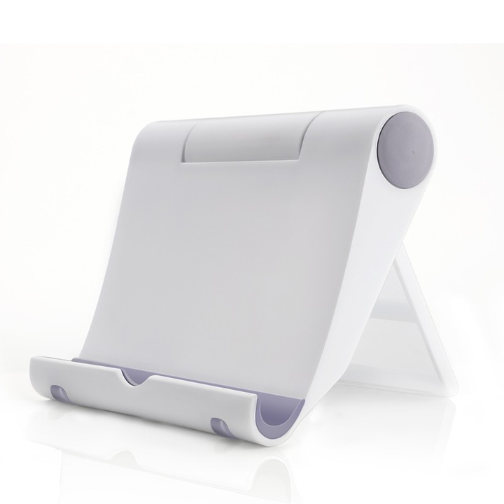 樱皇 手机桌面折叠式支架 1.8元包邮