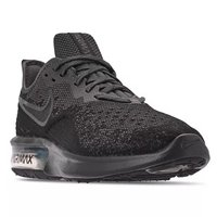 $60(原价$99.99) Nike Air Max Sequent 4 男款运动鞋