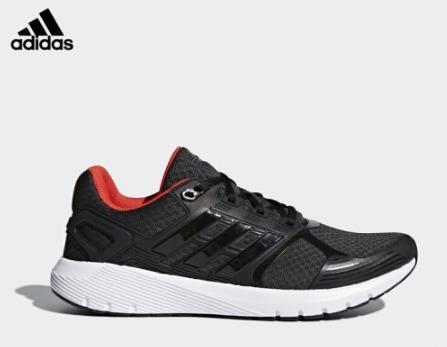 ¥150 20日0点!adidas 阿迪达斯 男子 duramo 8 m 男子跑步鞋