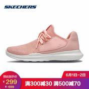 618預告:斯凱奇(SKECHERS) 14818 女款跑步鞋 +湊單品 277元