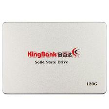 KINGBANK 金百达 KP330 SATA3 固态硬盘 120GB 87元