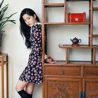 无门槛7.5折 欧阳娜娜同款钻饰链条包$581 Miu Miu美包美鞋全场热卖,WOC链条包