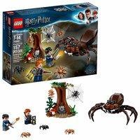 $8.99起 封面史低 LEGO 哈利波特系列拼搭玩具特卖,万圣节好应景