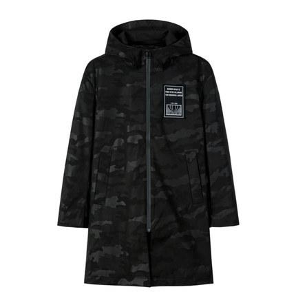 ¥75 Semir 森马 13-018101221 男士休闲外套