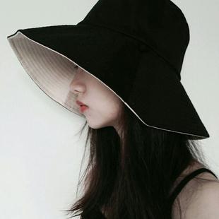 仙女夏天必备的!网红遮阳帽 券后¥12.8