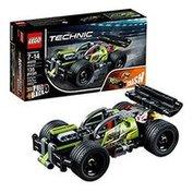 $11.99 LEGO Technic系列 回力碰撞賽車 42072
